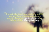 Birthday Quotes for important person